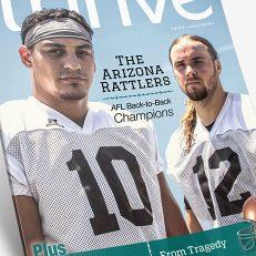 Thrive Magazine Thumbnail